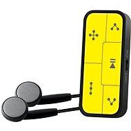 MP3 prehrávač Sencor SFP 2608 YL - MP3 přehrávač