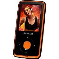 Sencor SPF 6270 - MP3 prehrávač