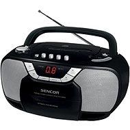 Sencor SPT 207 - Rádiomagnetofón