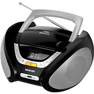 Sencor SPT 2320 - Rádiomagnetofón