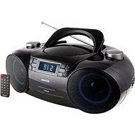 Sencor SPT 4700 - Rádiomagnetofón