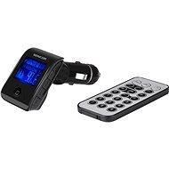 Sencor SWM 165 RDS - Bezdrôtový FM vysielač