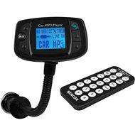 Sencor SWM 181 - Bezdrôtový FM vysielač