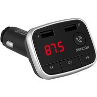 Sencor SWM 3500 - FM Transmitter