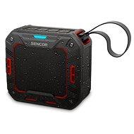 Sencor SSS 1050 červený