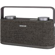 Sencor SSS 6200N čierny
