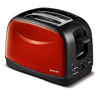 Sencor STS 2652RD - Toaster