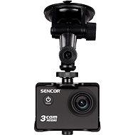 Sencor 3CAM CAR SET - Držiak