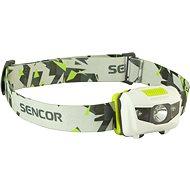 Sencor SLL 55 WHITE - Čelovka