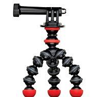 JOBY GorillaPod Magnetic Mini čierna/sivá/červená - Ministatív