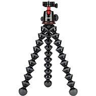 JOBY GorillaPod 5K Kit čierny/sivý/červený - Ministatív