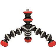 JOBY GPod Mini Magnetic čierna/červená - Ministatív