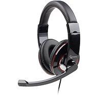 Herné slúchadlá Gembird MHS-001 - Herní sluchátka