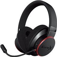 Creative Sound BlasterX H6 - Herné slúchadlá