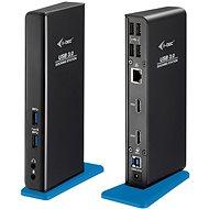 i-tec USB 3.0/USB-C Dual HDMI Docking Station - Dokovacia stanica