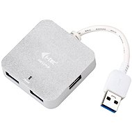 I-TEC USB 3.0 Metal Passive HUB 4 Port