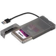 I-TEC MYSAFE Easy USB 3.0 sivý - Externý box