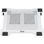 I-TEC Aluminium Laptop Cooling Pad - Chladiaca podložka