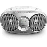 Philips AZ215S - Radio Recorder