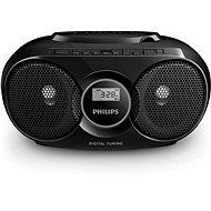Philips AZ318B - Rádiomagnetofón