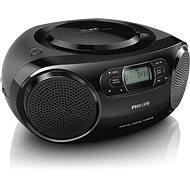 Philips AZB500 - Rádiomagnetofón