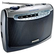 Philips AE2160 / 00C - Rádio