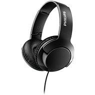 Philips SHL3175BK čierna - Slúchadlá s mikrofónom