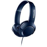 Philips SHL3070BL modrá - Slúchadlá