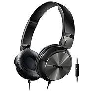 Philips SHL3165BK čierne - Slúchadlá