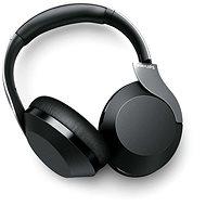 Bezdrôtové slúchadlá Philips TAPH805BK/00