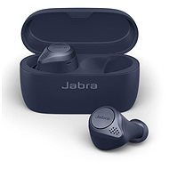 Jabra Elite Active 75t WLC modré - Bezdrôtové slúchadlá