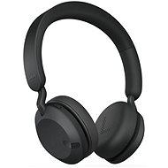 Bezdrôtové slúchadlá Jabra Elite 45h čierne