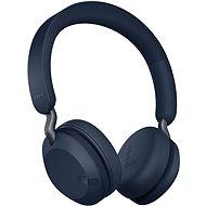 Bezdrôtové slúchadlá Jabra Elite 45h modré