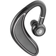 HandsFree Cellularline Bold s ergonomickým tvarom čierny
