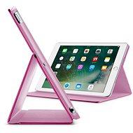 """CellularLine FOLIO pre Apple iPad 9.7"""" (2018) ružové - Puzdro na tablet"""