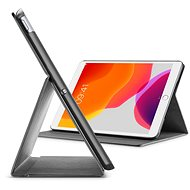 "Cellularline FOLIO pre Apple iPad 10,2"" (2019) čierne - Puzdro na tablet"