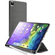 "Cellularline Folio Pen pre Apple iPad Pro 11"" (2020) so slotom pre stylus čierne - Puzdro na tablet"