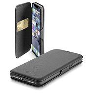 CellularLine Book Clutch na Samsung Galaxy S10e čierne - Puzdro na mobil