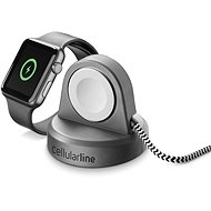 Cellularline Power Dock pre Apple Watch - Nabíjací stojan