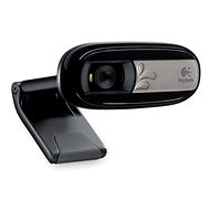 Logitech Webcam C170 - Webkamera