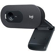 Logitech HD Webcam C505 - Webkamera