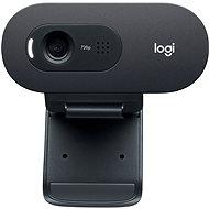 Logitech HD Webcam C505e