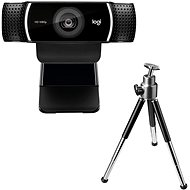 Logitech Pro Stream Webcam C922 PRO - Webkamera