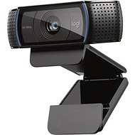 Logitech C920e Business Webcam