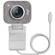 Logitech C980 StreamCam White - Webkamera