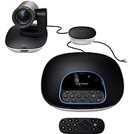 Logitech Group - ConferenceCam - Webkamera