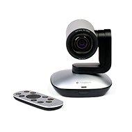 Logitech PTZ Pro Camera - Webkamera