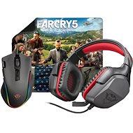Trust GXT Gaming Bundle 3 v 1 + Far Cry 5