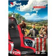 Trust GXT 705 Ryon + Far Cry 5 - Súprava