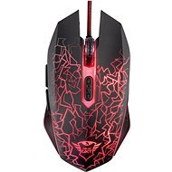 Trust GXT 105 Izza Illuminated Gaming Mouse - Herná myš